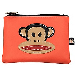 Paul Frank - Orange Julius monkey coin purse