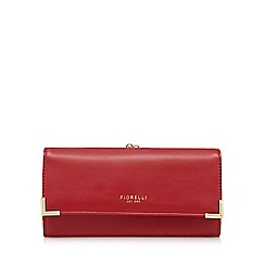 Fiorelli - Red 'Audrey' large purse