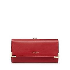 Fiorelli - Red 'Audrey' large purse