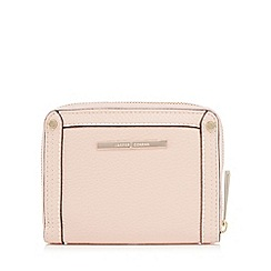 J by Jasper Conran - Light pink small purse