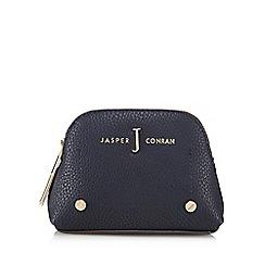 J by Jasper Conran - Navy formal coin purse