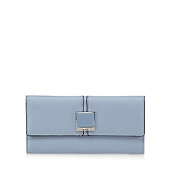 Principles by Ben de Lisi - Light blue large purse