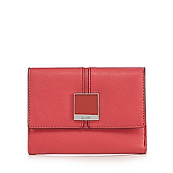 Principles by Ben de Lisi - Bright red small purse