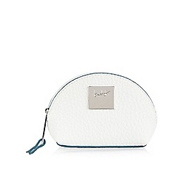 Principles by Ben de Lisi - White dome purse
