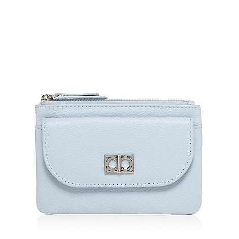 The Collection - Light blue coin purse