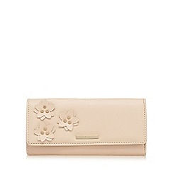 The Collection - Light pink floral purse