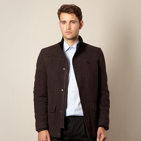 Thomas Nash - Brown moleskin jacket
