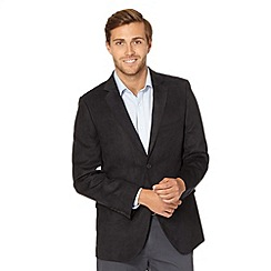 Thomas Nash - Navy soft touch blazer