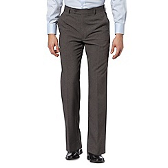 Thomas Nash - Light grey formal trousers