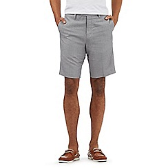 The Collection - Grey chino shorts