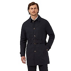 The Collection - Navy trench mac