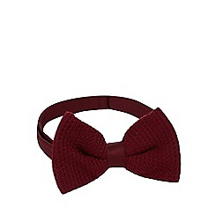 Hammond & Co. by Patrick Grant - Large knitted bow tie