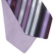 Thomas Nash - Purple set of two ties