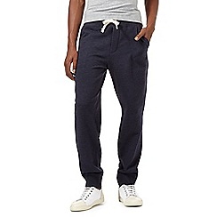 Tommy Hilfiger - Navy jogging bottoms