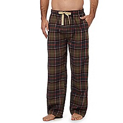 RJR.John Rocha - Multicoloured pyjama bottoms