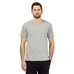 Calvin Klein - Grey logo pyjama t-shirt