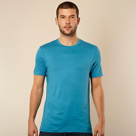 Calvin Klein - Blue soft t-shirt