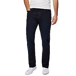 Red Herring - Dark blue straight leg jeans