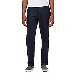 Red Herring - Navy smart trousers