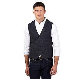 Smart HB Fleck Waistcoat