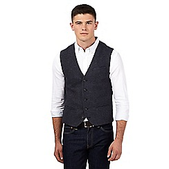 Red Herring - Smart HB Fleck Waistcoat