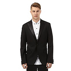 Red Herring - Black dinner jacket