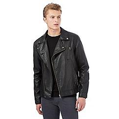 Red Herring - Black biker jacket
