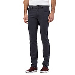 Red Herring - Grey raw wash jeans