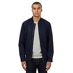 Red Herring - Navy bomber jacket
