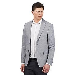 Red Herring - Grey check print blazer