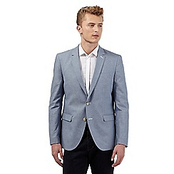 Red Herring - Blue Oxford blazer