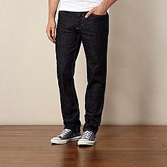 Red Herring - Dark blue straight leg jeans