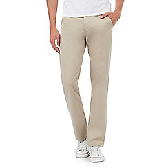 Red Herring - Beige chino trousers
