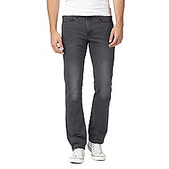 Red Herring - Grey slim fit jeans
