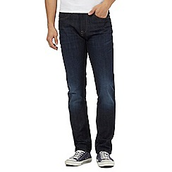 Red Herring - Navy light wash slim fit jeans