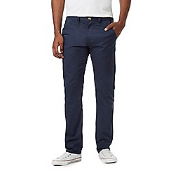 Red Herring - Blue slim fit chinos