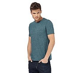 Red Herring - Green chest pocket t-shirt