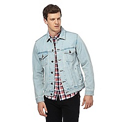 Red Herring - Light blue denim jacket