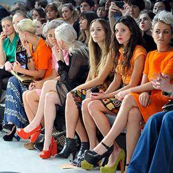 London Fashion Week 12th - 16th September
