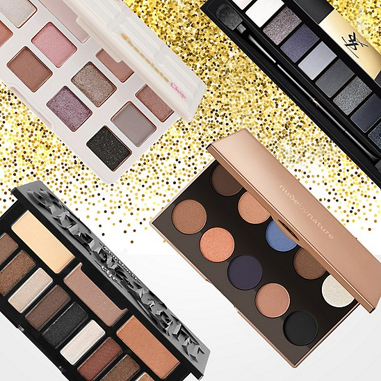 Top 10 Party Palettes