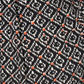 Red Herring - Black diamond tiled trousers Alternative 2