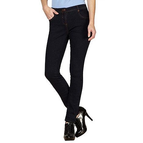 Red Herring - Blue +Lulu+ skinny jeans