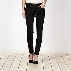 Red Herring - Black super skinny 'Holly' jeans