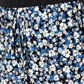 Red Herring - Blue soft floral trousers Alternative 2