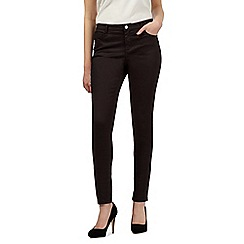 Red Herring - Red 'Holly' super skinny jeans