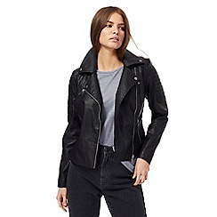 Noisy may - Black biker jacket