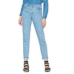Noisy may - Blue mom jeans