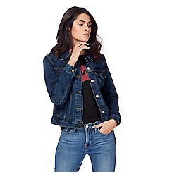 Denim jacket - Coats & jackets - Women | Debenhams