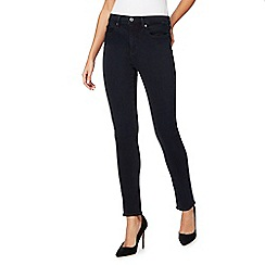 Levi's - Black 311 shaping skinny jeans