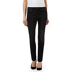 G-Star Raw - Black skinny fit jeans